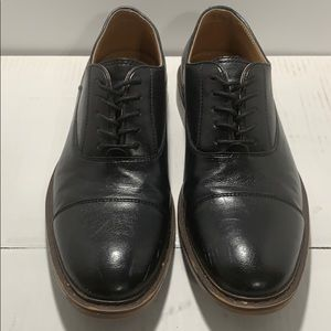 Men's Joseph Captoe Dress Shoe Goodfellow&Co Sz 7